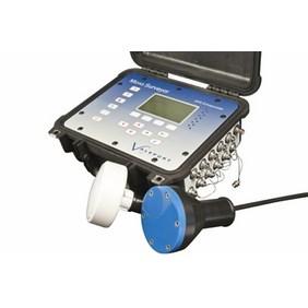 MIDAS Surveyor GPS Echosounder