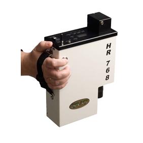 Thiết bị đo phổ bức xạ cầm tay  SVC HR-768