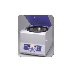 Compact Tabletop Centrifuge 2420