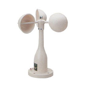 3-Cup Type Wind Speed Sensor