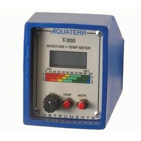 Máy đo độ ẩm/ nhiệt độ đất T300