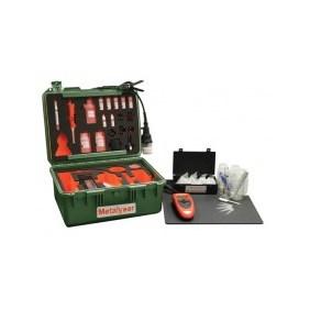 Máy đo kim loại nặng trong đất HM4000