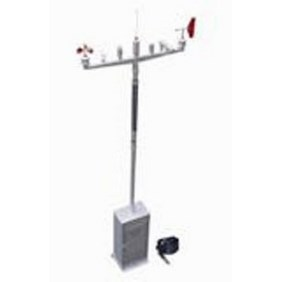 Weather Station AWS