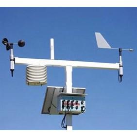 Trạm khí tượng tự động DW30_WeatherMate3000
